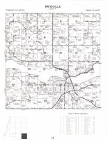 Waterville Township, Le Sueur County 1973
