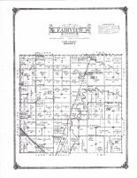 Fairview Township, Green Valley, Lyon County 1914