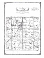 Lucas Township, Cottonwood, Lyon County 1914