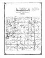 Lyons Township, Russell, Lyon County 1914
