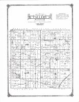Vallers Township, Lyon County 1914