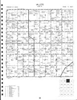 Vallers Township, Lyon County 1990