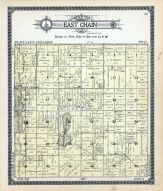 East Chain Township, Burnt Lake, Martin County 1911