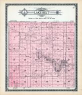 Lake Belt Township, Ceylon, Fish Lake, Smith, Susan, Martin County 1911