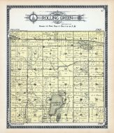 Rolling Green Township, Pierce Lake, Timber Lake, Welcome, Martin County 1911