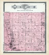 Silver Lake Township, Wilmert Lake, South Silver, Martin County 1911