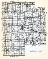 Meeker County, Grove, Eden Valley, Manannah, Forest Prairie, Swede Grove, Forest City, Kingston, Strout Greenleaf