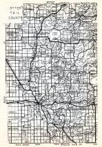 Otter Tail County, Norwegian Grove, Scamble, Dunk, Hobart, Candor, Pelican, Lida, Trondhjem, Ernards, Star Lake, Carlisle