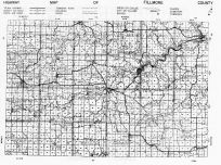 Minnesota State Atlas Minnesota Historical Atlas - Minnesota highway map