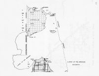 Lake of the Woods County 1, Minnesota State Atlas 1956