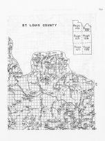 St. Louis County 2, Minnesota State Atlas 1956