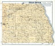 Swan River, Morrison County 1892