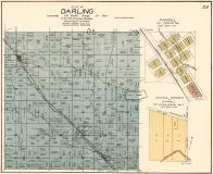Darling Township, Randall, Morrison County 1920c
