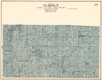 Elmdale Township, Morrison County 1920c