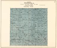 Morrill Township, Morrison County 1920c