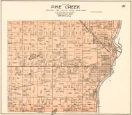 Pike Creek Township, Morrison County 1920c