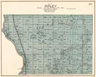 Ripley Township, Morrison County 1920c