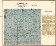 Swanville Township, Morrison County 1920c