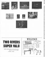 Edeburn, Peterson, Evangelical, Stelck, Smith, Dickson, Amundson, Two Rivers Super Valu, Motley Corral, Morrison County 1978