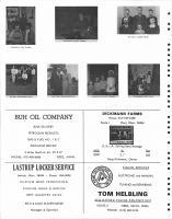 Gene Thomsen, Kapsner, Schmidtbauer, Loidolt, Buh Oil Co., Dickmann Farms, Lastrup Locker Service, Tom Helbling, Morrison County 1978