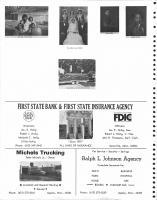 Holig, Loven, Hammerbeck, First State Bank, Michels Trucking, Ralph L. Johnson Agency, Morrison County 1978