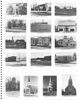 Little Falls Library, First Baptist Church, First Lutheran Church, Lastrup Catholic Church, Zion Lutheran Church, Morrison County 1978