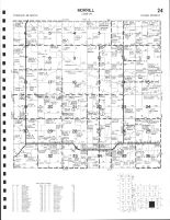 Morrill Township, Morrison County 1987