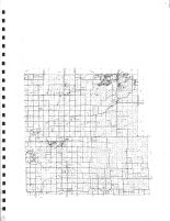 Morrison County Map 1, Morrison County 1987
