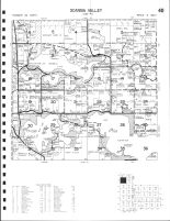 Scandia Valley Township, Morrison County 1987