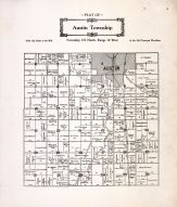 Austin Township, Austin - South, Mower County 1915