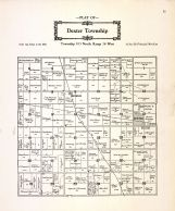 Dexter Township, Renova, Mower County 1915