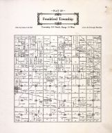 Frankford Township, Grand Meadow - East, Hamilton, Mower County 1915