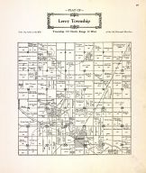 Leroy Township, Mower County 1915