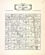 Lyle Township, Lyle - North, Mower County 1915