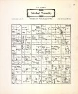 Marshall Township, Elkton, Mower County 1915