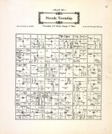 Nevada Township, Mower County 1915