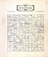 Red Rock Township, Brownsdale, Mower County 1915