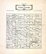 Windom Township, Rose Creek, Mower County 1915