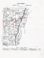 Code A - Lake Prairie Township 2, Nicollet County 1962