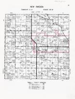 Code C - New Sweden Township, Nicollet County 1962