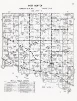Code G - West Newton Township 1, Nicollet County 1962