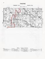 Code M - Traverse Township 1, Nicollet County 1962