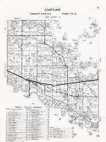 Code U - Courtland Township 2, Nicollet County 1962