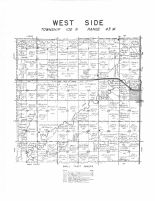 West Side Township, Adrian, Nobles County 1951