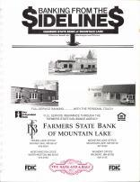 Farmers State Bank of Mountain Lake, Nobles County 1989