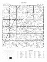 Bigelow Township, Ocheda Lake, Nobles County 1989