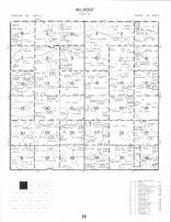 Wilmont Township, Wilmont, Nobles County 1989