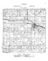 Code D - Eyota Township, Olmsted County 1956
