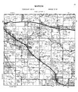 Code J - Marion Township, Olmsted County 1956