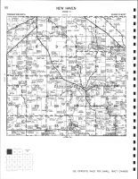 Code 11 - New Haven Township, Genda, Olmsted County 1983